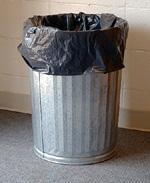 General Purpose Trash Bag, 30 Gal/250/Med+,3-4Case