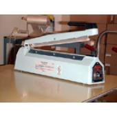 12 in Impulse Heat Sealer<br>1 to 2<br>$118.50